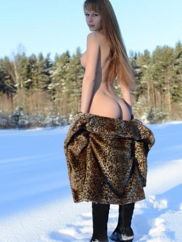 Vasilisa (20) в Санкт-Петербург эскорт - Фото: 6