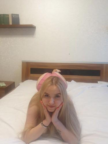 Diana (20) в Санкт-Петербург эскорт - Фото: 3