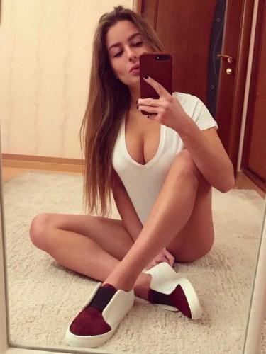 Nastya (26) в Москва эскорт - Фото: 3