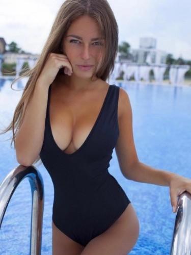 Nastya (26) в Москва эскорт - Фото: 6
