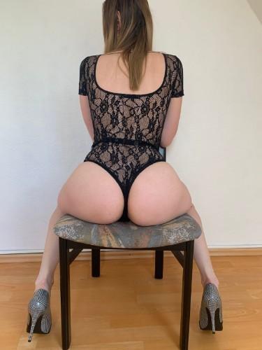 Sex ad by escort NatiNatasha (28) in Köln - Foto: 5