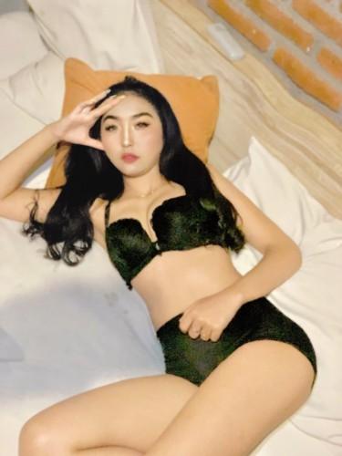 Sex ad by escort Felicia (20) in Bali - Photo: 1
