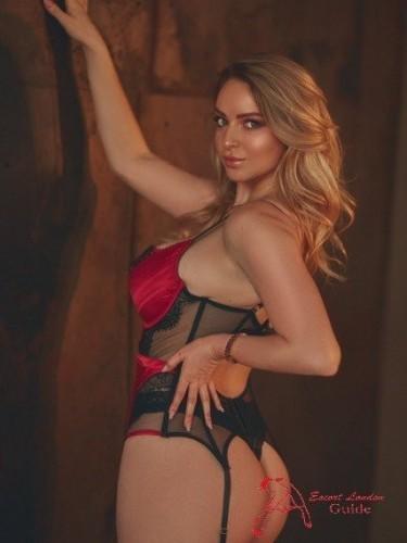 Sex ad by escort Dandelia (25) in London - Photo: 4