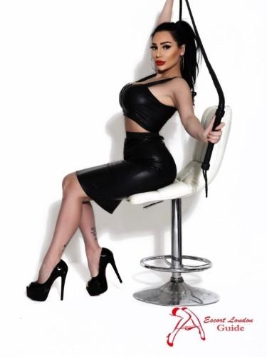 Sex ad by escort Dana (24) in London - Photo: 7