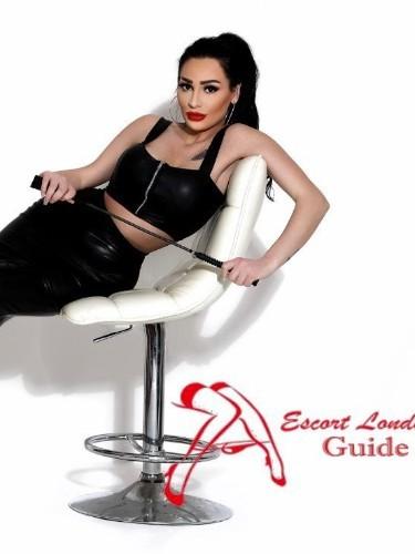 Sex ad by escort Dana (24) in London - Photo: 5