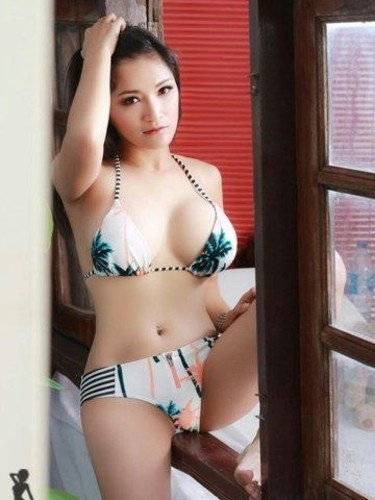 Sex ad by escort Gina (18) in Bangkok - Photo: 1