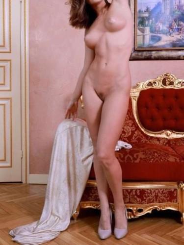 Sofie (23) в Москва эскорт - Фото: 4