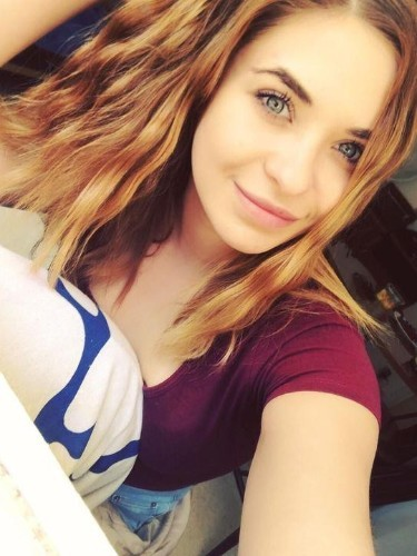 Alena (25) в Санкт-Петербург эскорт - Фото: 5