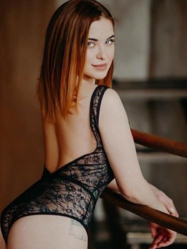 Alena (25) в Санкт-Петербург эскорт - Фото: 7