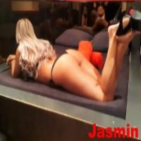 Privehuis Vienna salon erotique - Privehuizen - Jasmin