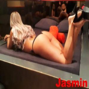 Sex advertentie van Jasmin in Amsterdam