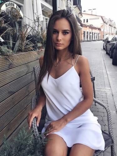 Irisha (18) в Санкт-Петербург эскорт - Фото: 3