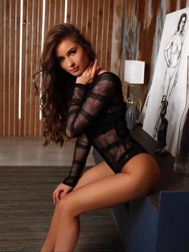 Irisha (18) в Санкт-Петербург эскорт - Фото: 6