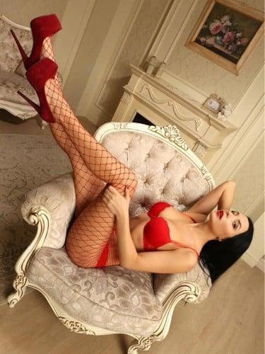 Sex ad by escort Kristina (26) in Limassol - Photo: 1