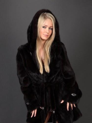 Bella (25) в Москва кинки эскорт - Фото: 4