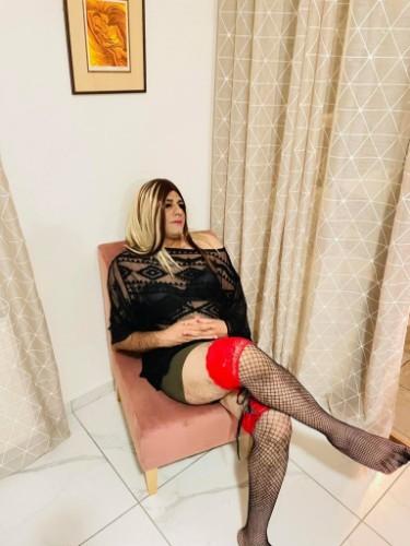 Sex ad by escort shemale Fernanda (25) in Nicosia - Photo: 7