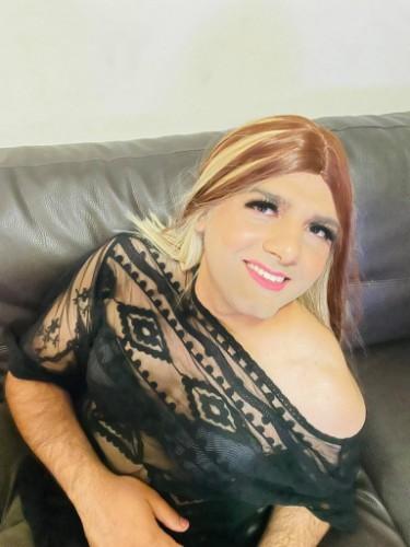 Sex ad by escort shemale Fernanda (25) in Nicosia - Photo: 4