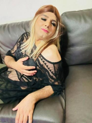 Sex ad by escort shemale Fernanda (25) in Nicosia - Photo: 6