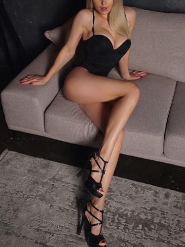 Kylie (22) в Москва эскорт - Фото: 2