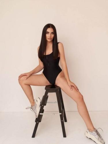 Carmen (19) в Москва эскорт - Фото: 4