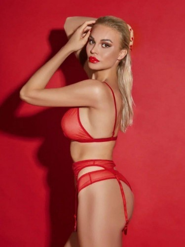 Escort agency Real Top Models in Москва - Фото: 17 - Anna
