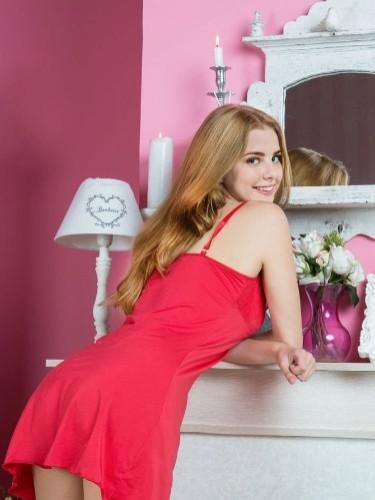 Tatiana (19) в Москва кинки эскорт - Фото: 3