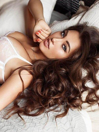 Escort agency Real Top Models in Москва - Фото: 14 - Marisa