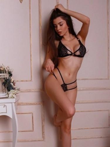 Roxanne (19) в Москва эскорт - Фото: 6