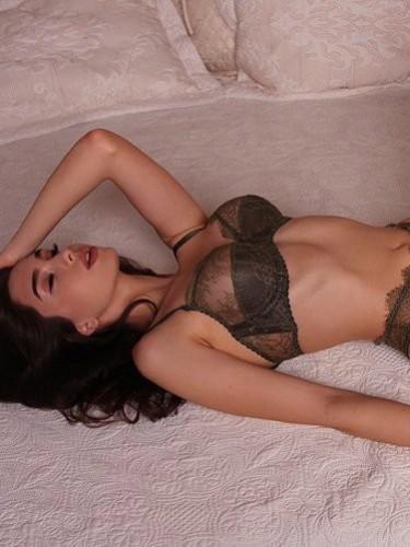 Roxanne (19) в Москва эскорт - Фото: 7