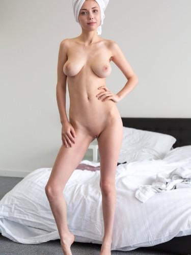 Galina (21) в Москва эскорт - Фото: 4
