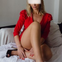 Le Rose Escorts - Massage parlors in Germany - Fabienne