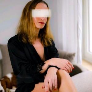 Sex ad by escort Fabienne (35) in Aachen