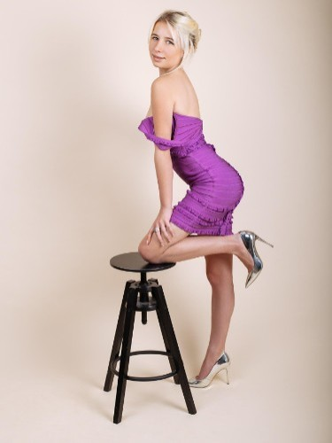 Sex ad by escort Karlina (21) in London - Photo: 3