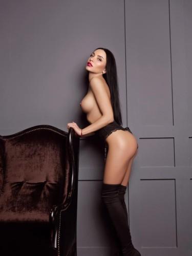 Sex ad by kinky escort Viktoria (28) - Photo: 5