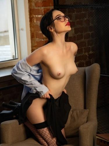 Eva (18) в Екатеринбург кинки эскорт - Фото: 2