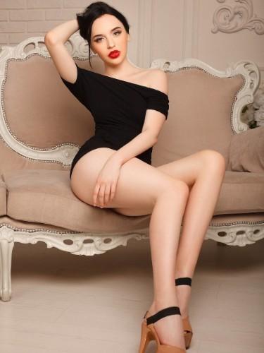 Eva (18) в Екатеринбург кинки эскорт - Фото: 3
