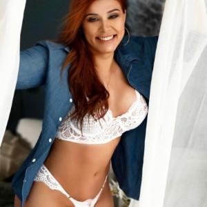 Sex ad by escort Alexia (30) in Cairo