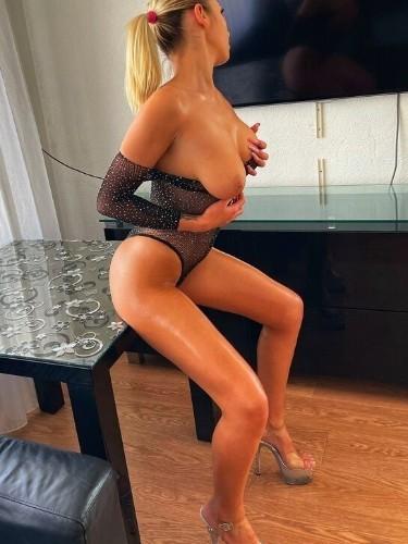 Sex ad by kinky escort Nikole (24) in London - Photo: 7