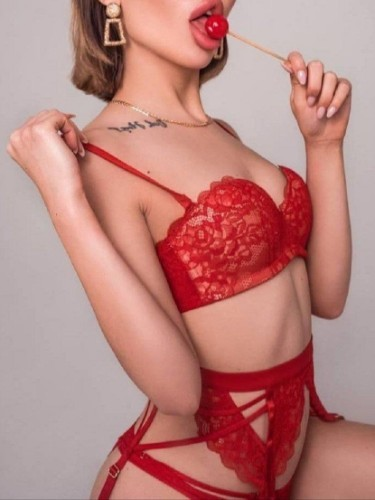 Yana (22) в Екатеринбург кинки эскорт - Фото: 7