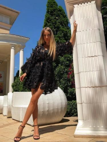 Sofiya (20) в Москва эскорт - Фото: 5