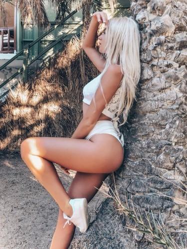 Nastya (20) в Москва эскорт - Фото: 1