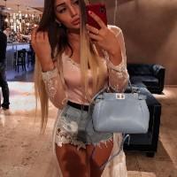 Flirt - Sex clubs in Россия - Varvara