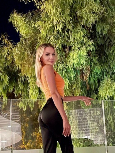 Sex ad by escort Valerya (25) in Limassol - Photo: 7