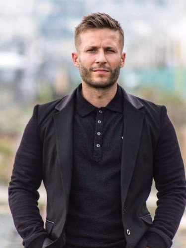 Sex ad by escort gigolo Axel Aces (37) in London - Photo: 4