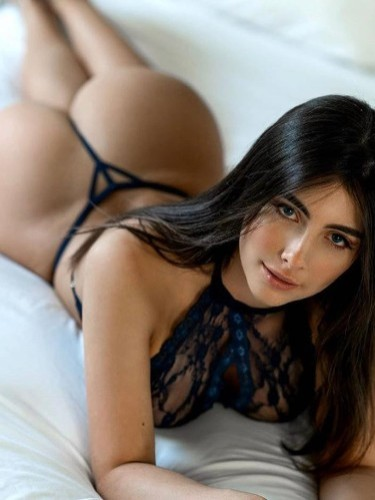 Teenager sex advertentie van Layla in Amsterdam - Foto: 4