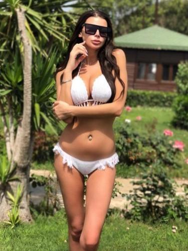 Eva (22) в Москва эскорт - Фото: 4