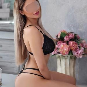 Sex ad by escort AliceBlonde (26) in München