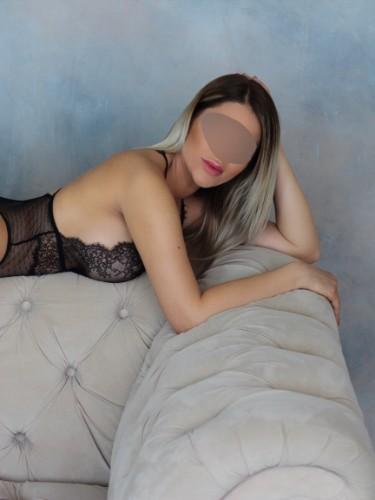 Sex ad by escort AliceBlonde (26) in München - Foto: 6
