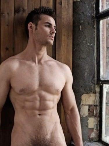 Sex ad by escort gigolo Niko (34) in London - Photo: 1