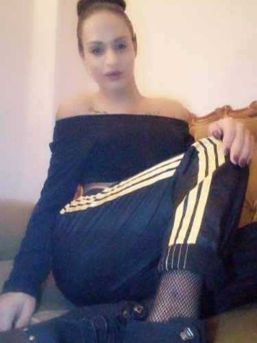 Sex ad by kinky escort shemale Vivian (27) in Limassol - Photo: 1